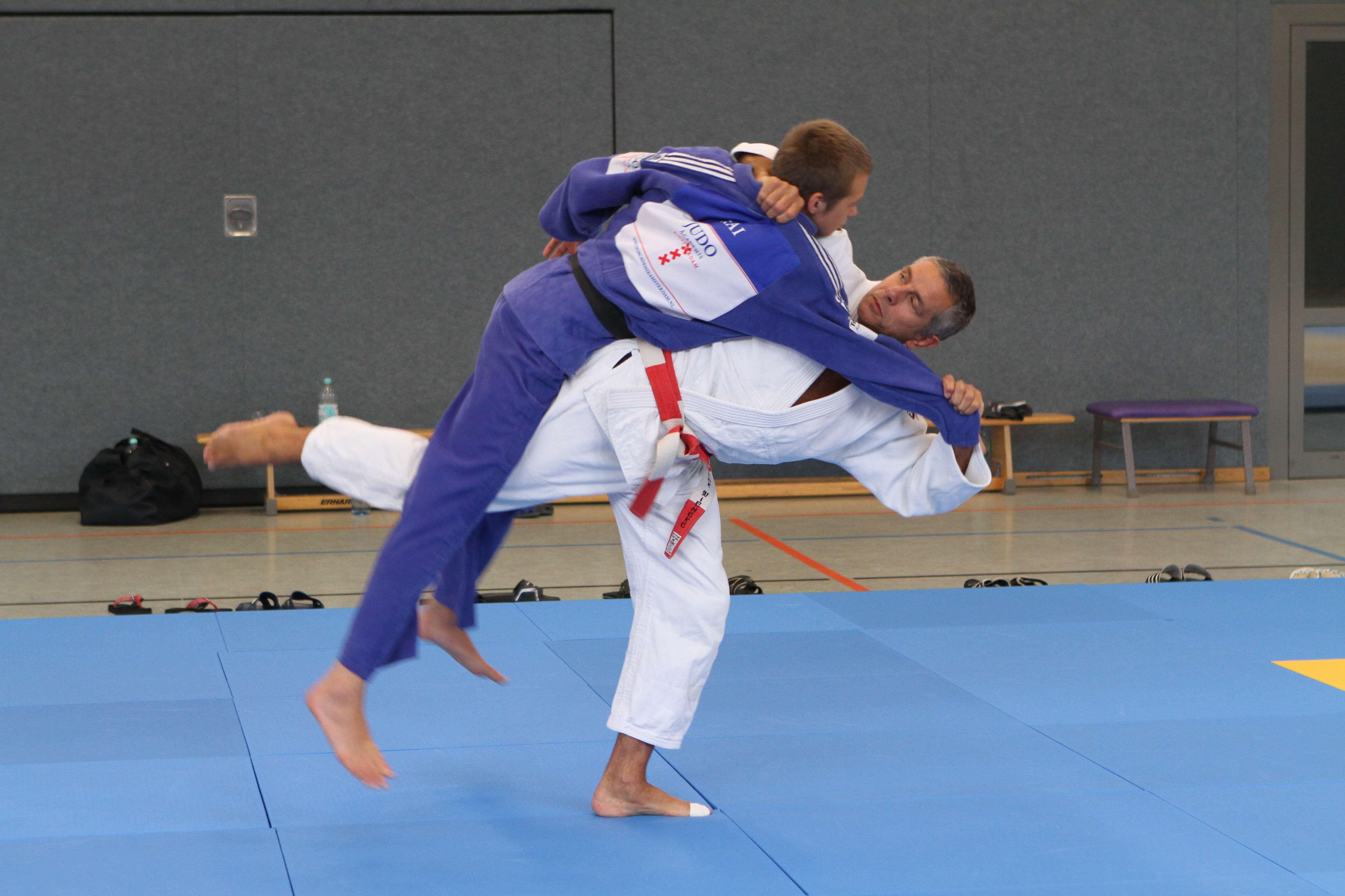 Aktuelles Für Aktive Deutscher Judobund Ev