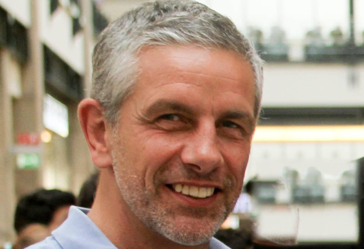 Frank Wieneke