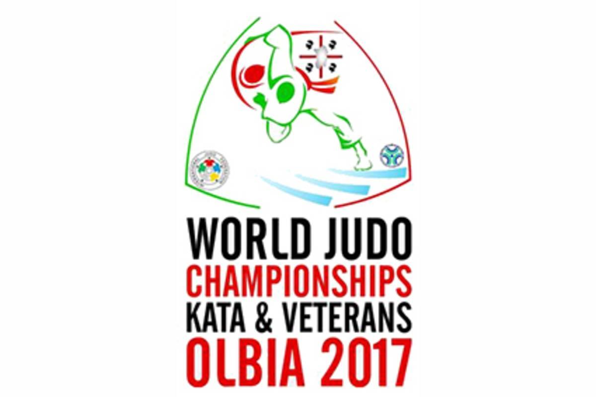 Weitere Titel Bei Den Veteranen-WM In Olbia - Deutscher Judo-Bund